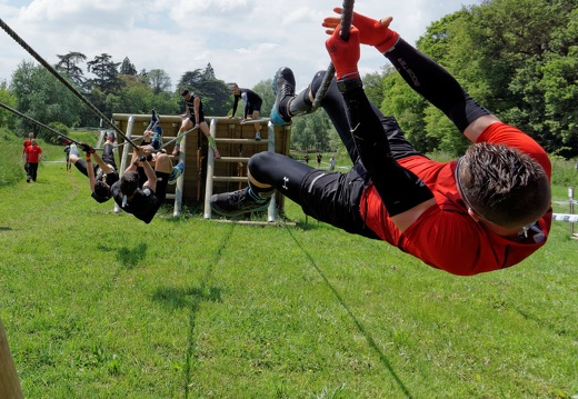 Championnat de France de course à Obstacles